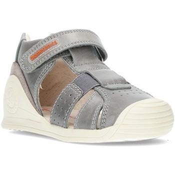 Sapatos Criança Sandálias Biomecanics SANDÁLIAS CRIANÇAS BIOMECÂNICAS 212134 MARENGO