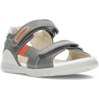 Sapatos Rapaz Sandálias Biomecanics BOYS  SANDALS 212191 DEBAIXO DA TERRA