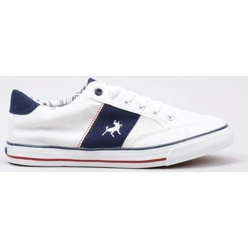 Sapatos Homem Sapatilhas Lois  Branco