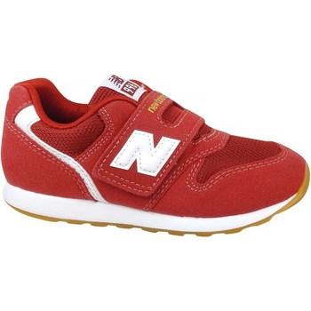 Sapatos Criança Sapatilhas New Balance 996 Vermelho