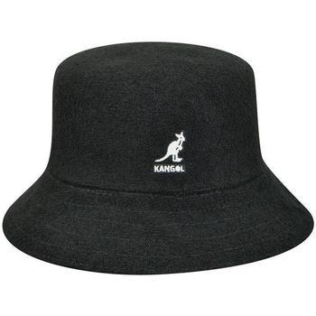 Acessórios Chapéu Kangol  Negro