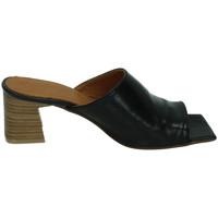 Sapatos Mulher Sandálias Moda Bella  Preto