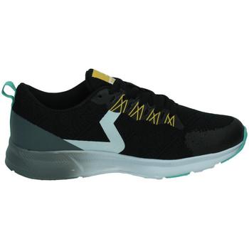 Sapatos Mulher Sapatilhas Paredes  Preto