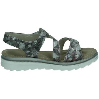 Sapatos Mulher Sandálias Mysoft  Multicolor