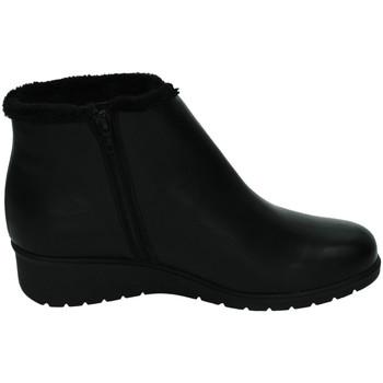 Sapatos Mulher Botas baixas Tupie  Preto