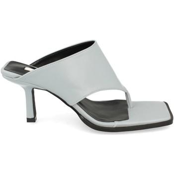 Sapatos Mulher Sandálias Buonarotti 1JB-1053 Azul