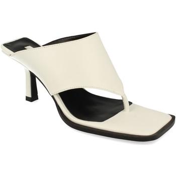 Sapatos Mulher Sandálias Buonarotti 1JB-1053 Blanco