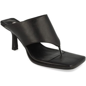 Sapatos Mulher Sandálias Buonarotti 1JB-1053 Negro