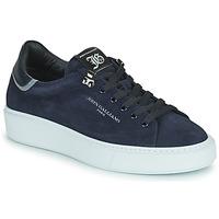 Sapatos Homem Sapatilhas John Galliano ORENOQUE Azul