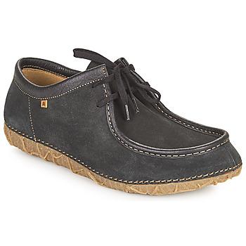 Sapatos Botas baixas El Naturalista REDES Preto