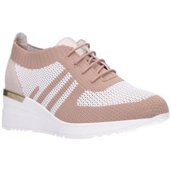 Sapatos Mulher Sapatilhas Nature 4370 Mujer Nude rose
