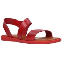 Sapatos Mulher Sandálias Hee Shoes 21362 Mujer Rojo rouge