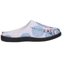 Sapatos Mulher Chinelos Roal 12118 Mujer Azul bleu
