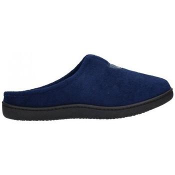 Sapatos Mulher Chinelos Roal 12104 Mujer Azul marino bleu