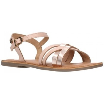 Sapatos Rapariga Sandálias Gioseppo Gistel Niña Nude rose