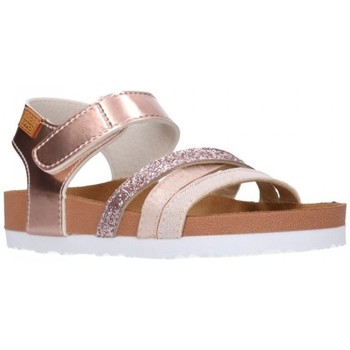 Sapatos Rapariga Sandálias Gioseppo Rhine Niña Rosa rose