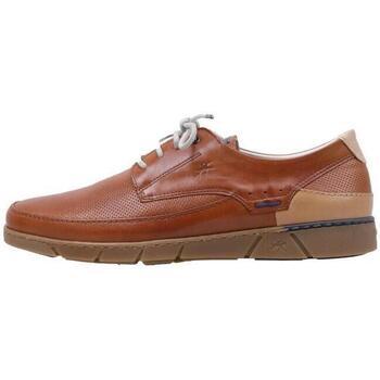 Sapatos Homem Sapatos Fluchos  Castanho