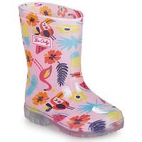 Sapatos Rapariga Botas de borracha Be Only JANEIRO Rosa
