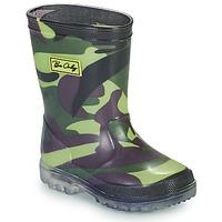 Sapatos Rapaz Botas de borracha Be Only ARMY Cáqui