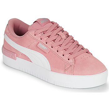 Sapatos Mulher Sapatilhas Puma JADA Rosa / Branco
