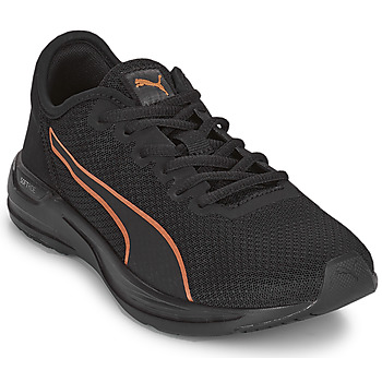 Sapatos Mulher Desportos indoor Puma ACCENT Preto