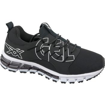 Sapatos Criança Sapatilhas de corrida Asics Gel-Quantum 180 SC GS Noir