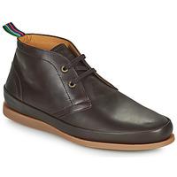 Sapatos Homem Botas baixas Paul Smith CLEON Castanho