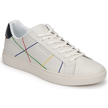 Sapatos Homem Sapatilhas Paul Smith REX Branco