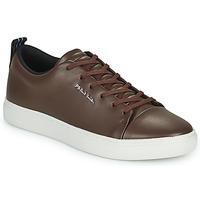 Sapatos Homem Sapatilhas Paul Smith LEE Castanho