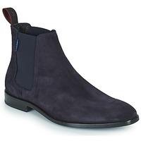 Sapatos Homem Botas baixas Paul Smith GERLAD Azul