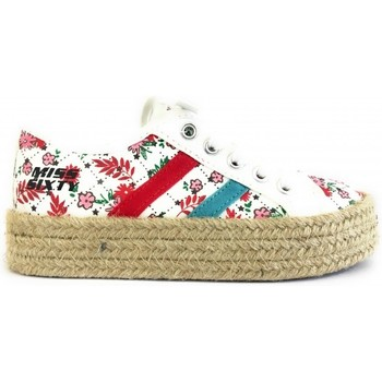 Sapatos Mulher Sapatilhas Miss Sixty 25327-24 Multicolor