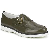 Sapatos Mulher Sapatos McQ Alexander McQueen 308658 Verde