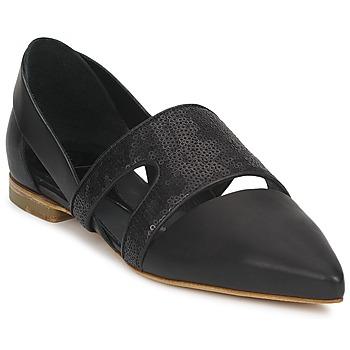 Sapatos Mulher Sabrinas McQ Alexander McQueen 318321 Preto