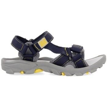 Sapatos Criança Sandálias desportivas Gioseppo SANDALIAS NIÑO  DUVAL 59029 Cinza