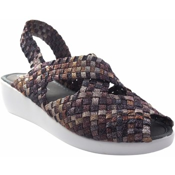Sapatos Mulher Sandálias Vicmart senhora  140 vários Amarelo