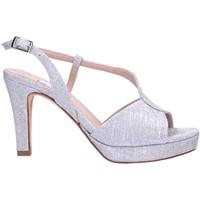 Sapatos Mulher Sandálias L'amour 609 Multicolore