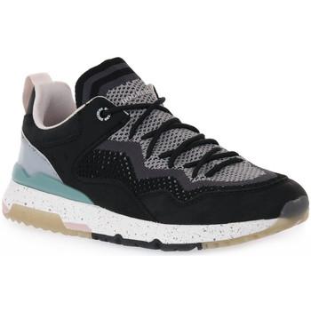 Sapatos Homem Multi-desportos Dockers 110 SPLIT MULTI Nero