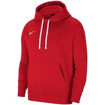 Textil Homem Sweats Nike Team Park 20 Hoodie Vermelho