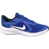 Sapatos Mulher Sapatilhas Nike Downshifter Azul