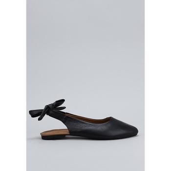 Sapatos Mulher Sabrinas Krack  Preto