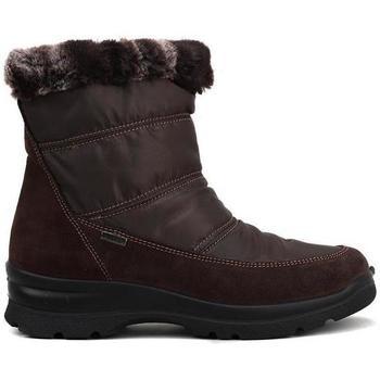 Sapatos Mulher Botas de neve Imac  Castanho