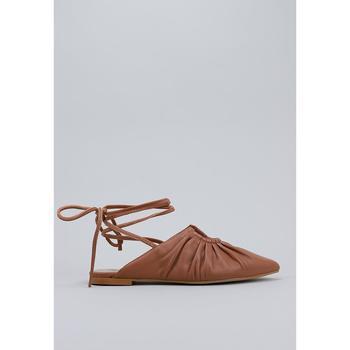 Sapatos Mulher Tamancos Krack  Castanho