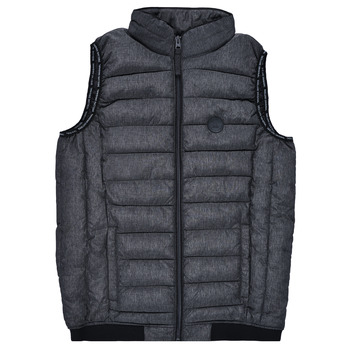 Textil Rapaz Quispos Deeluxe MAC Preto