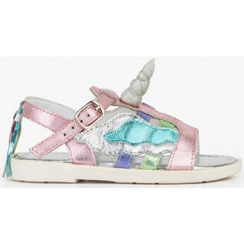 Sapatos Criança Sandálias Conguitos LV1 303 01 Multicolor