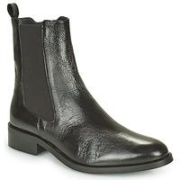 Sapatos Mulher Botas baixas Jonak DARILE Preto