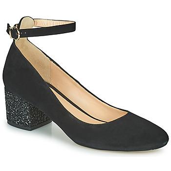 Sapatos Mulher Escarpim Jonak VESPA Preto
