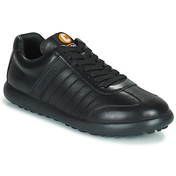 Sapatos Homem Sapatilhas Camper PELOTAS XLF Preto