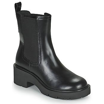 Sapatos Mulher Botas baixas Camper MILAH Preto