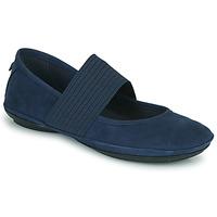 Sapatos Mulher Sabrinas Camper RIGHT NINA Azul