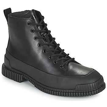Sapatos Homem Botas baixas Camper PIX Preto